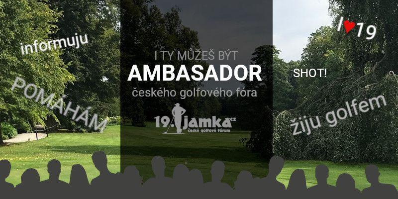 Ambasadoři 19.jamky