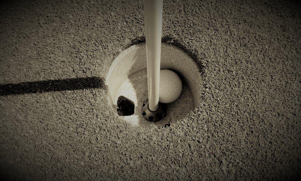 Pondělní mulligan #48 - O nejmagičtější chvilce v golfu